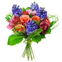 mixed bouquet-223