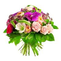 mixed bouquet-230